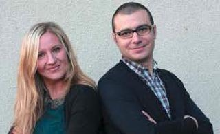 PAOLO ARCUNO & SARA TESCARI