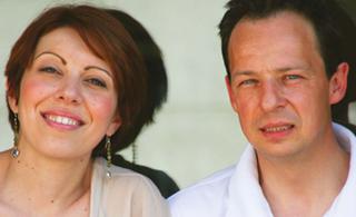 GUIDO MARELLO & ROSA RIZZO